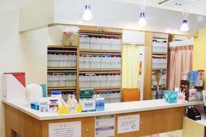 金山駅(愛知県) 出口徒歩9分 やすらぎ歯科医院写真3