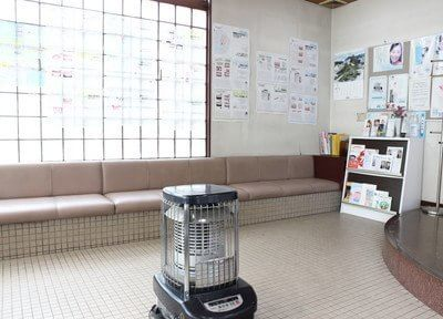 花崎駅 徒歩10分 むさしの歯科医院の院内写真2