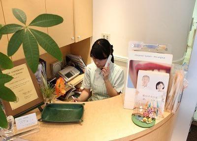 上野広小路駅 A3出口徒歩 1分 千葉歯科医院の院内写真4
