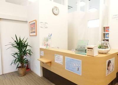 恵み野駅 西口徒歩8分 恵み野ファミリー歯科写真5