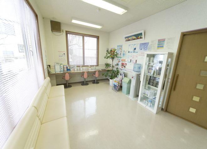 上盛岡駅 車13分 小鳥沢歯科クリニックの院内写真7