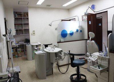 三ノ輪橋駅 出口徒歩 1分 アクア歯科医院のその他写真2
