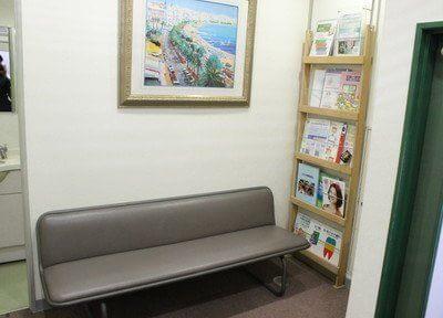 門前仲町駅 2番出口徒歩 1分 いずみ歯科医院(東京都江東区)の院内写真3