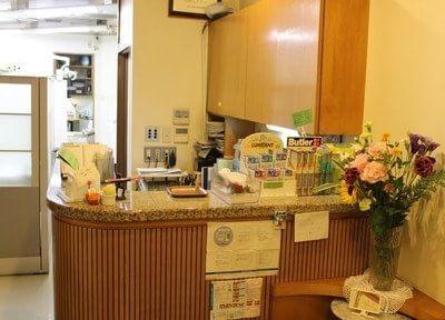 品川駅 高輪口徒歩2分 山中歯科医院のその他写真2