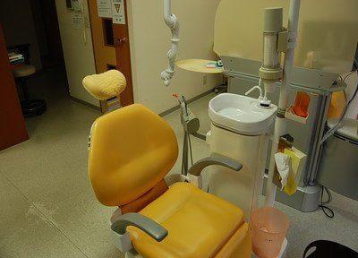 クローバー歯科の画像