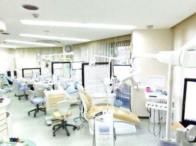 札幌駅 北口徒歩2分 ボストン歯科のその他写真6