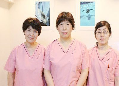 向井歯科の画像
