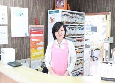 女子大前歯科の画像