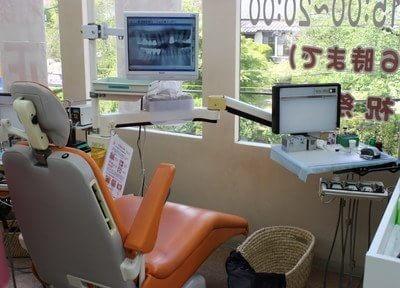 相模大野駅 北口徒歩 10分 女子大前歯科のその他写真3
