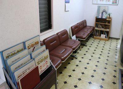 西新宿駅 1番出口徒歩1分 山形歯科医院写真4