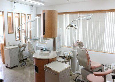 白鳥歯科の画像