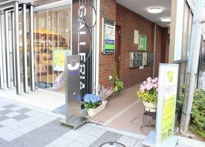 蒲田駅 東口徒歩2分 白鳥歯科(蒲田)のその他写真2
