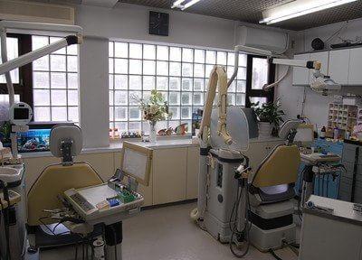 上板橋駅 南口徒歩 9分 丸山歯科医院のその他写真2
