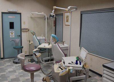 船堀駅 北口車 6分 はが歯科医院写真7
