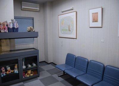 船堀駅 北口車 6分 はが歯科医院写真6
