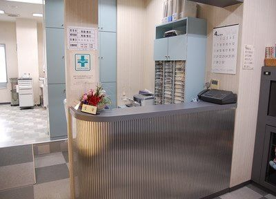 船堀駅 北口車 6分 はが歯科医院のその他写真4