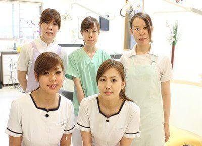 上石神井駅前歯科クリニック