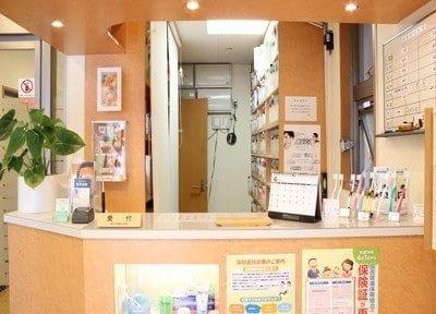 上石神井駅前歯科クリニックの画像