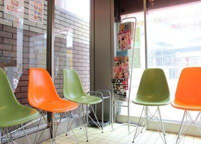 上石神井駅 徒歩1分 れいデンタルクリニックの院内写真4
