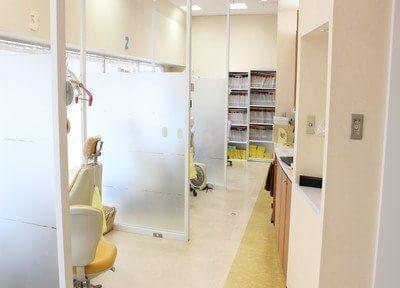 湘南台駅 出口バス 10分 湘南石川歯科クリニックの院内写真6