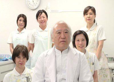 西綾瀬歯科医院の画像