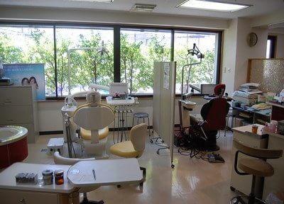 池袋駅 C6番徒歩6分 寺田歯科医院の院内写真4