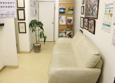飯田橋駅 徒歩1分 奥村歯科医院の院内写真3