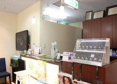 新宿駅 西口徒歩6分 新宿西口歯科医院写真7
