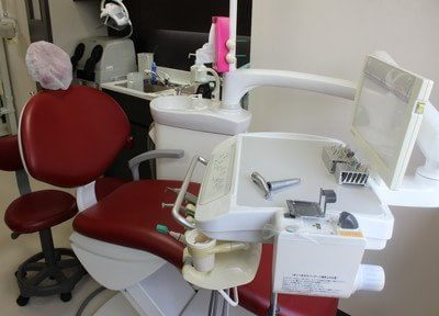 松尾歯科医院 渋谷道玄坂診療室の画像