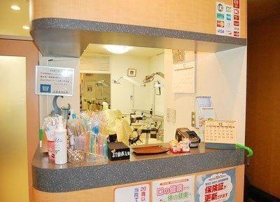 青葉歯科医院の画像