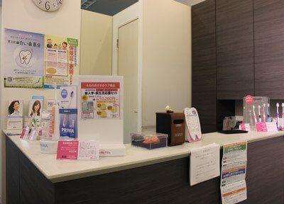 仙川駅 徒歩5分 みのん歯科医院・仙川のその他写真3