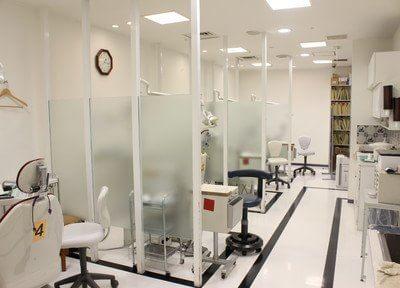 南大沢駅出口 徒歩1分 南大沢歯科医院(八王子院)の院内写真4