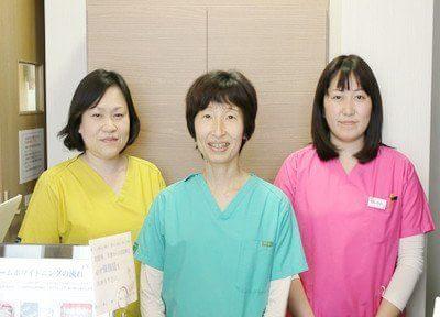 山室歯科医院の写真1