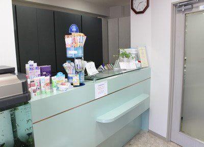 蒲田駅 東口徒歩2分 ささき矯正歯科のその他写真3