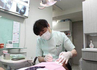 蒲田駅 東口徒歩2分 ささき矯正歯科のその他写真4