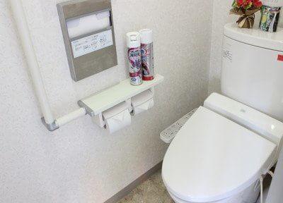 蒲田駅 東口徒歩2分 ささき矯正歯科のその他写真6