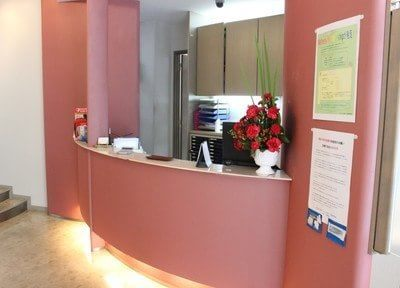 秋葉原駅 4番出口 徒歩3分 上條歯科医院の院内写真3
