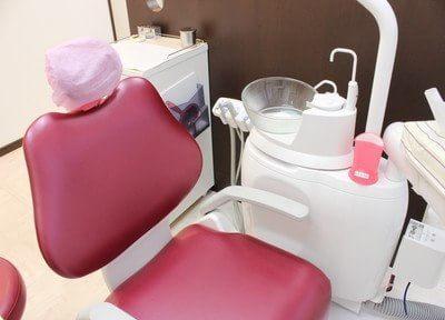エスペレ歯科の画像