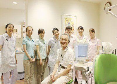 医療法人内田歯科医院歯っぴぃデンタル