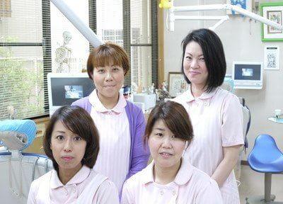星ヶ丘駅(愛知県) 出口徒歩 15分 松岡歯科クリニックのその他写真4