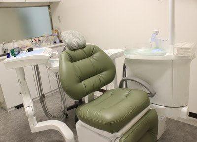 川越駅西口 徒歩18分 みらくる歯科クリニックの院内写真2