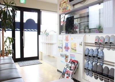 戸田公園駅 東口徒歩 2分 ひらつか歯科クリニックの院内写真5