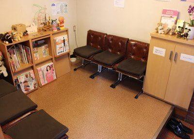 河辺駅 北口徒歩3分 山下歯科医院の院内写真7