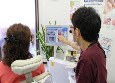 白井駅北口 徒歩0分 しろいファミリー歯科のその他写真5