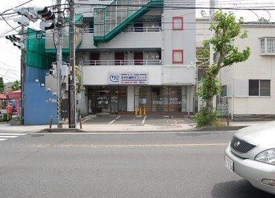 藤沢本町駅 徒歩5分 みやた歯科クリニック写真1