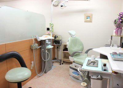 すぎた歯科クリニック(さいたま市)の画像