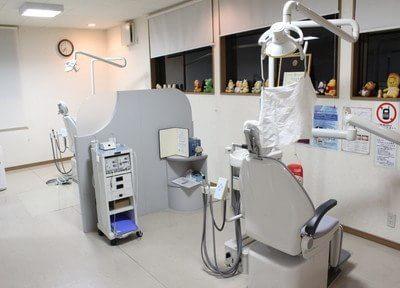 かごはら南口歯科クリニックの画像