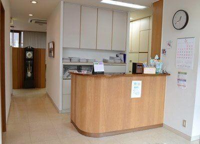 相模原駅 南口徒歩 8分 市川歯科医院の院内写真2