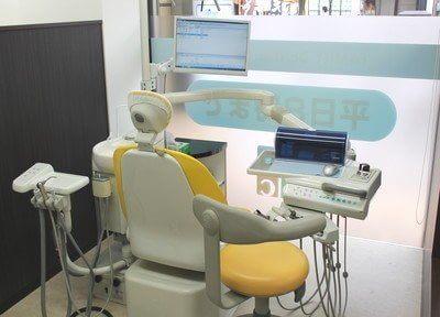 ファミリー歯科医院の画像