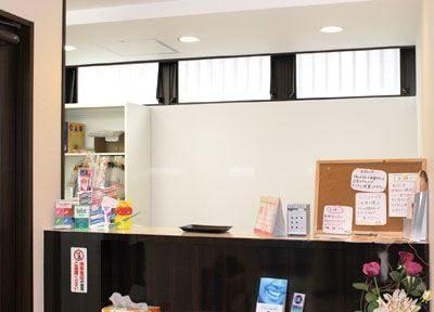武蔵境駅 北口徒歩2分 ファミリー歯科医院のその他写真3